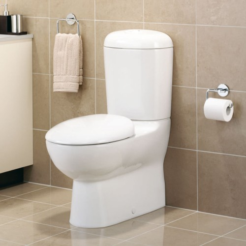 Leda 2000 smartflush wall faced suite for Studio bagno q series wall faced pan